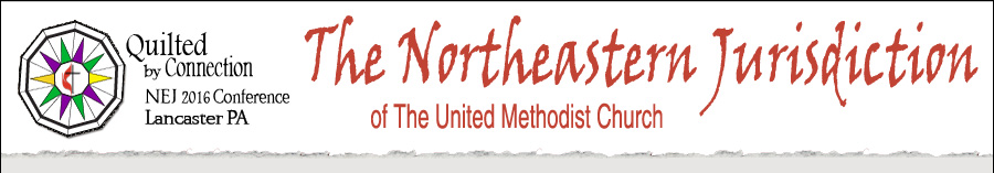 The Northeastern Jurisdiction of The United Methodist Church
